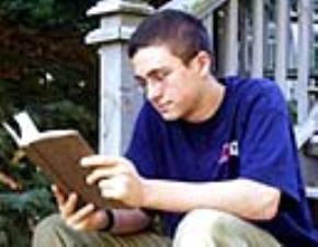 Thanh niên quá lười đọc!