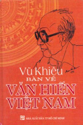 Bàn về văn hiến Việt Nam