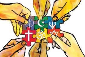 Đối thoại giữa Tôn Giáo và Tín Ngưỡng