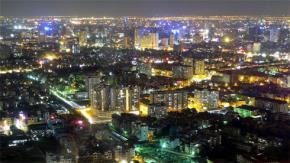 Các đô thị Việt Nam phát triển thiếu bền vững