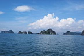 Viễn cảnh về vấn đề Biển Đông
