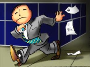 Vấn đề công chức bỏ việc sang khu vực tư