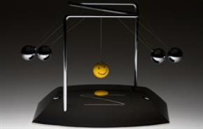 """""""Chỉ số hạnh phúc cao"""" dẫn tới khó có động lực đổi mới?"""