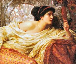 Vẻ đẹp của người Phụ nữ qua lịch sử mỹ thuật thế giới