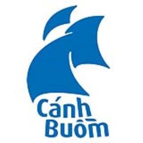 Logo của bộ sách giáo khoa Cánh Buốm