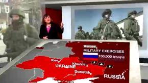 Những kịch bản tiếp theo cho cuộc can thiệp của Nga vào Ukraine