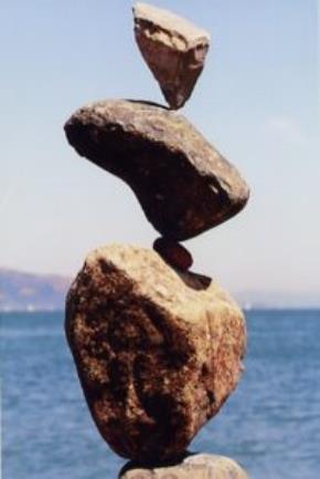 Tìm kiếm sự cân bằng hợp lý