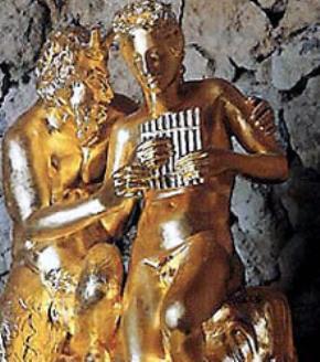 Các vị thần Hy Lạp