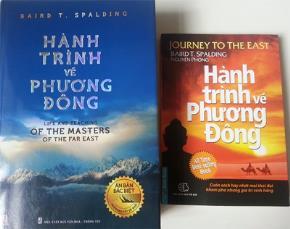 """Bí ẩn đằng sau hai cuốn """"Hành trình về Phương Đông"""""""