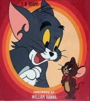 Mèo bắt chuột
