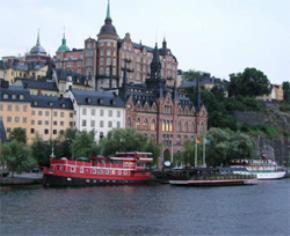 Về Đảng Xã hội dân chủ Thụy Điển