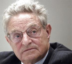Thế giới 2009 : tỷ phú George Soros dự báo gì?