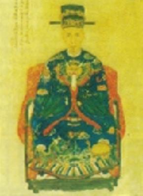 Đặng Huy Chứ - một trong những nhà cải cách đầu tiên