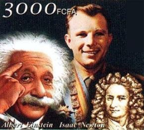 Từ Newton đến Einstein