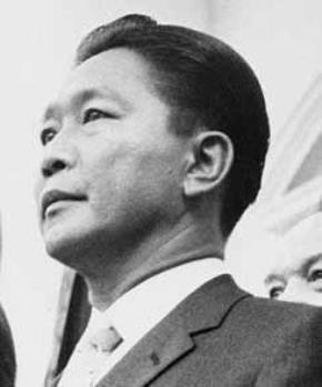Ferdinand Marcos (1917-1989)