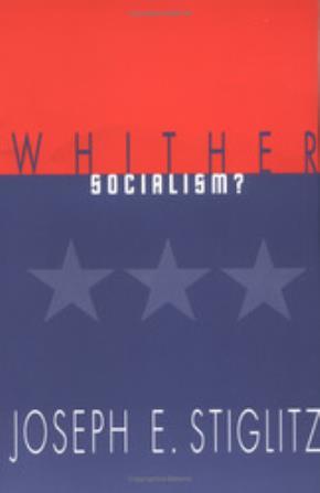 Chủ nghĩa xã hội đi về đâu?