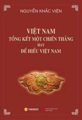 Việt Nam tổng kết một chiến thắng hay để hiểu Việt Nam