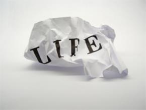 Luận về quy luật và cuộc sống