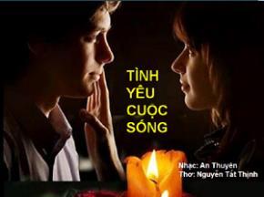 Bài ca: Tình Yêu Cuộc Sống