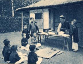Cải cách giáo dục bắt đầu từ dạy làm người