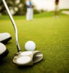 Sân golf và bài toán yên dân