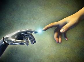 Sáng chế khoa học mới giúp con người cạnh tranh với robot