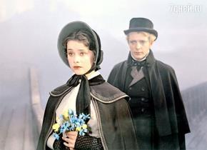 Hình ảnh quý tộc Nga trong phim