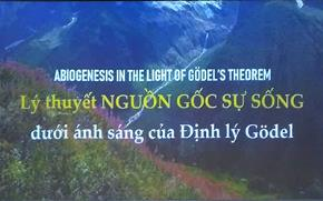Từ Kelvin tới Gödel