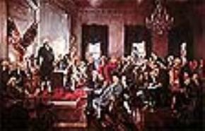 Buổi họp lập hiến thành lập Hoa Kỳ