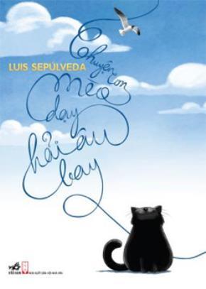 Luis Sepúlveda, tác giả nổi tiếng của tiểu thuyết Lão già mê đọc truyện tình (đã dịch sang tiếng Việt), là nhà văn, nhà báo, đạo diễn và là nhà cách mạng Chile. Đây là cuốn sách dành cho thiếu nhi đầu tiên của ông