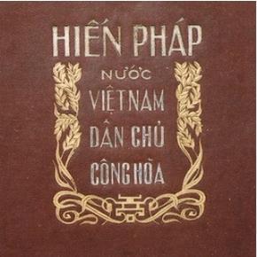 Tư tưởng lập hiến ở Việt Nam trước Cách mạng tháng Tám năm 1945