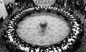 Một năm hội nghị Diên Hồng Hungary