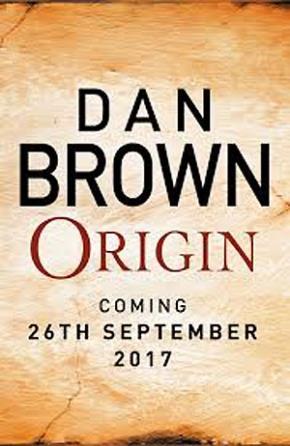 Dan Brown sắp ra mắt cuốn sách thứ 5 của tiến sĩ Robert Langdon
