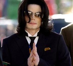 Lắng nghe huyền thoại âm nhạc - vua nhạc pop Michael Jackson