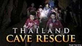 Giải đáp những câu hỏi trong cuộc giải cứu đội bóng nhí Thái Lan