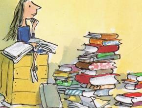 Mua sách vứt đi - cách đọc được nhiều sách hơn