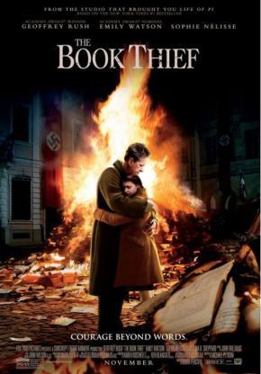 """""""Kẻ trộm sách"""" đánh cắp trái tim khán giả"""