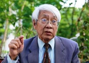 Luật sư Tạ Văn Tài, Harvard Law School.