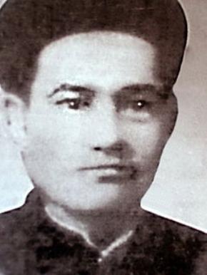 Dương Bá Trạc (1884-1944), hiệu Tuyết Huy; là nhà cách mạng, nhà báo, nhà văn Việt Nam thời Pháp thuộc.  (Ảnh: Wikipedia)
