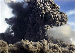 Tản mạn chuyện an sinh và phát triển bền vững Dầu khí - Động đất - Núi lửa