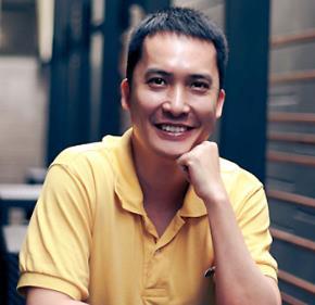 Nhà phê bình Nguyễn Thanh Sơn