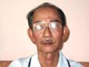 Giáo sư Cao Xuân Hạo