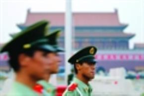 Thế giới đang quan ngại về một Trung Quốc đang trỗi dậy nhanh chóng