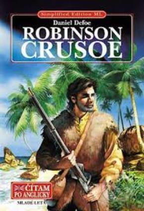 Đối thoại với Robinson Cruso