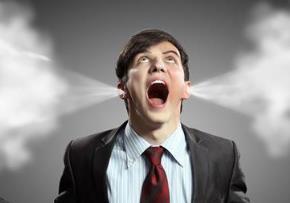 Nóng giận là thể hiện sự ích kỉ của bản thân, người càng giỏi thì càng bình thản giữa cuộc đời