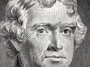 Thomas Jefferson: Tác giả Tuyên ngôn Độc lập Hoa Kỳ