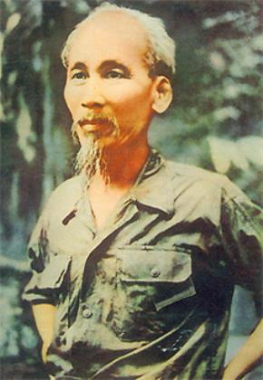 Triết lý hành động Hồ Chí Minh