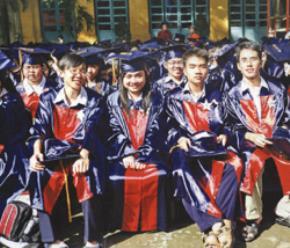 Việt Nam ở đâu trên bản đồ giáo dục thế giới?