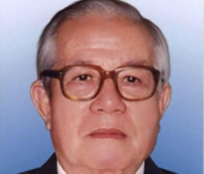 Trần Thái Đỉnh  (1921-2005)