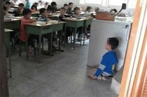 """Vụ cô giáo quỳ, cần """"trị căn"""" hơn """"trị chứng"""""""